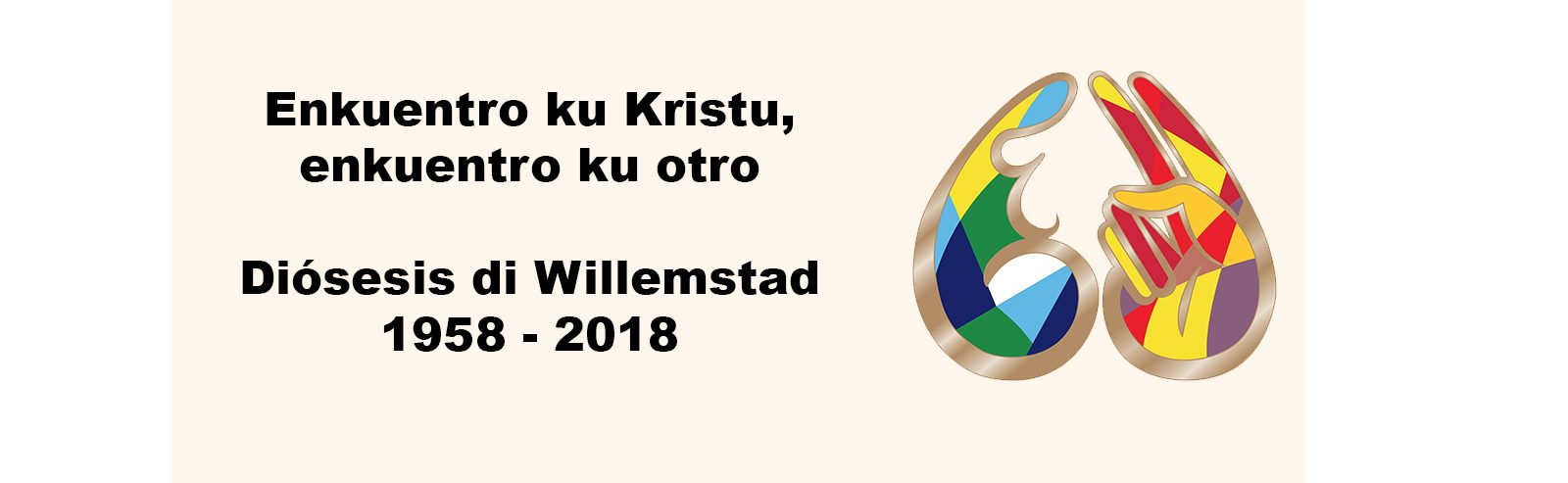 Diocese of Willemstad 1958-2018